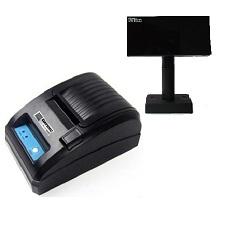 Фискальный принтер Datecs FP-101 Smart