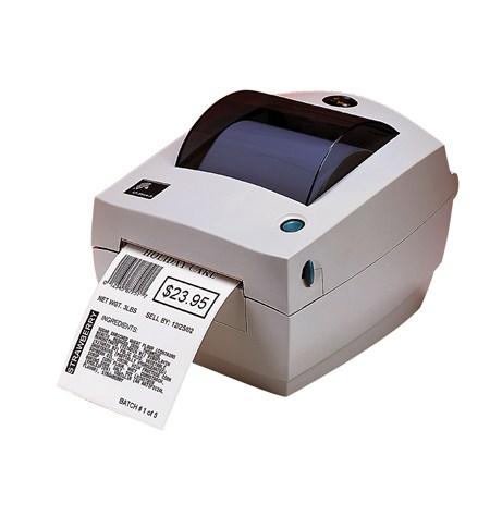 Принтер этикеток Zebra LP 2844