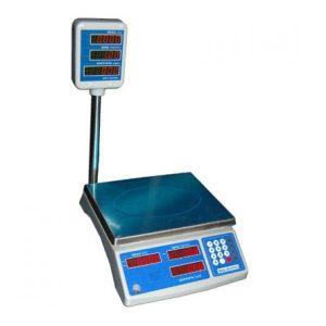 Торговые электронные весы ICS-30 NT