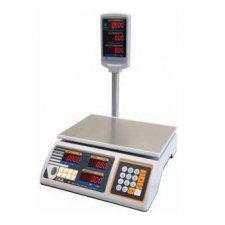 Торговые весы DIGI DS 700E P