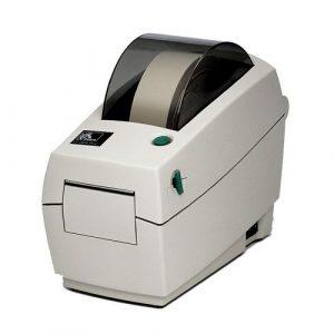 Принтер этикеток Zebra TLP2824