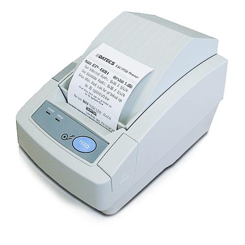 Фискальный регистратор Экселлио FPU-550ES