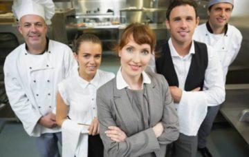 Способы решения внутренних конфликтов в ресторане