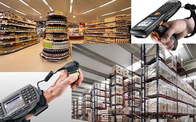 Avtomatizatsiya inventarizatsii v magazine