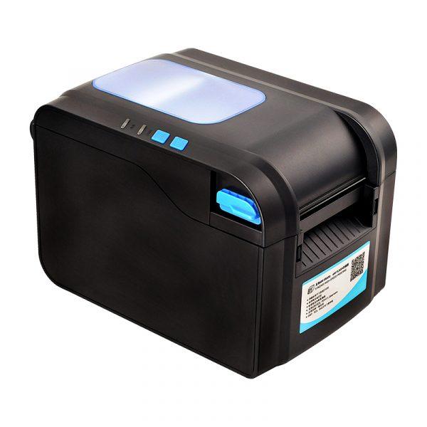 Termoprinter etiketok XPrinter-370B