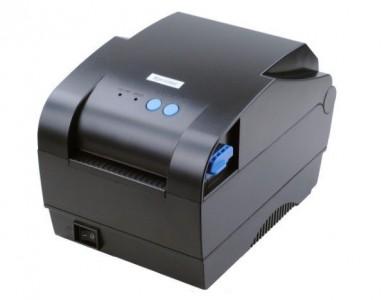Termoprinter etiketok XPrinter XP-365B