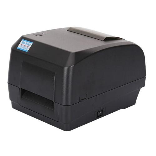 Термопринтер этикеток XPrinter XP-H500B