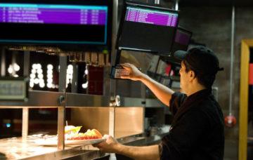 Локальная сеть для Вашего заведения общественного питания