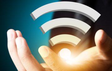 Профессиональная Wi-Fi сеть для ресторана (кафе, ночного клуба). Часть 1