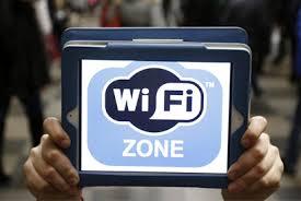 Professional'naya Wi-Fi set' dlya restorana (kafe, nochnogo kluba). Chast' 1