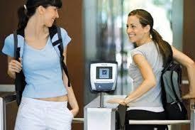 Zadachi avtomatizatsii v fitnes - klubakh
