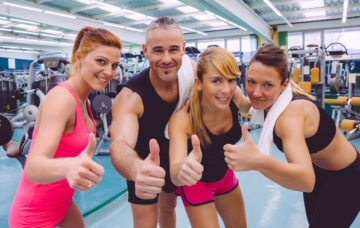 Задачи автоматизации в фитнес-клубах