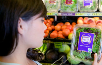 Новые правила маркировки пищевых продуктов