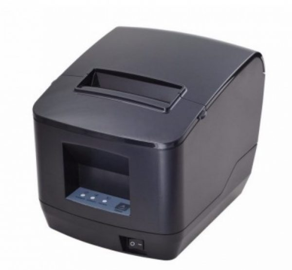 Chekovyy termoprinter Xprinter XP-N200L (USB+Ethernet)