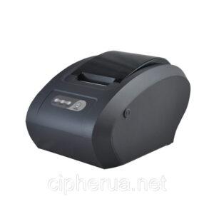 Termoprinter GP58-130 IVC