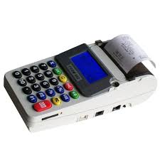 Kassovyy apparat GNOM 302.05