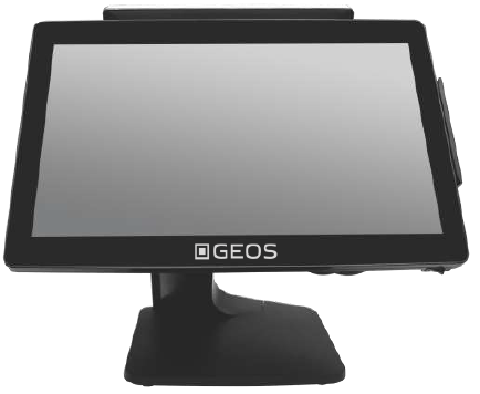 POS-terminal GEOS S1502C
