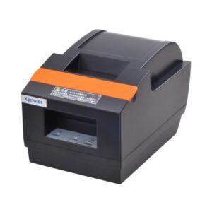 Printer dlya pechati chekov Xprinter XP-Q90EC USB s avtoobrezkoy cheka