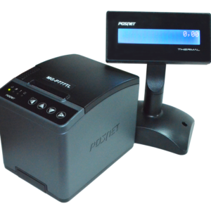 Fiskalnyy registrator MG-P777TL